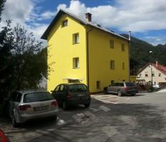 Penzion Rožica - Apartmaji in sobe Rožica***