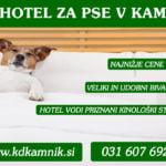 KINOLOŠKO DRUŠTVO KAMNIK - HOTEL ZA PSE. INDIVIDUALNO ŠOLANJE PSOV IN PREVZGOJA NEVARNIH PSOV