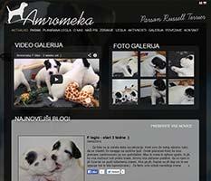 Amromeka kennel
