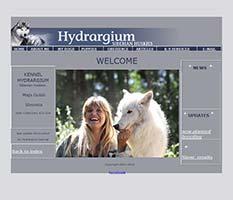 Kennel Hydrargium