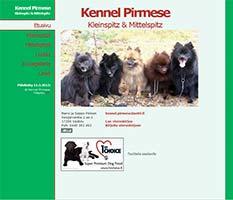 Kennel Pirmese