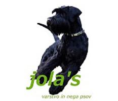 JOLA'S pasji salon in varstvo psov