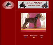 Lazodobi