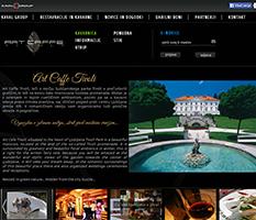 Art Caffe Tivoli