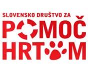 Slovensko društvo za pomoč hrtom