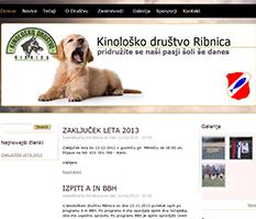 Kinološko društvo Ribnica