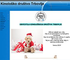 Kinološko društvo Trbovlje
