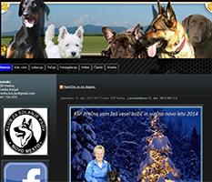 Klub za šolanje psov Prečna