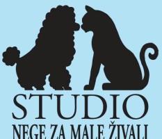 Pasji salon STUDIO nege za Male Živali