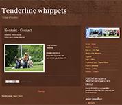 Tenderline whippets
