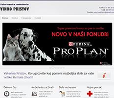 Veterina Pristov