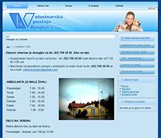 Veterinarska postaja Konjice