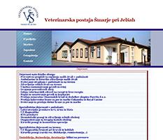 Veterinarska postaja Šmarje pri Jelšah - PE Kozje