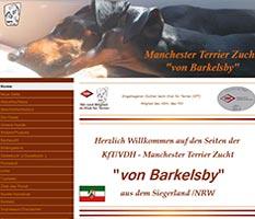 von Barkelsby