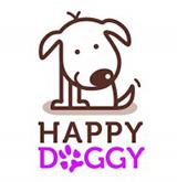 Happy doggy