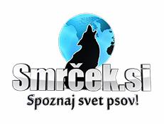 Informacije, O pasjem portalu Smrček.si